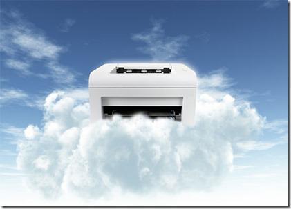 Cloud-Printing