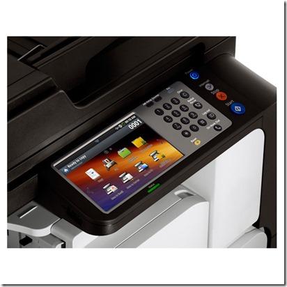 Samsung-CLX-9201-LCD