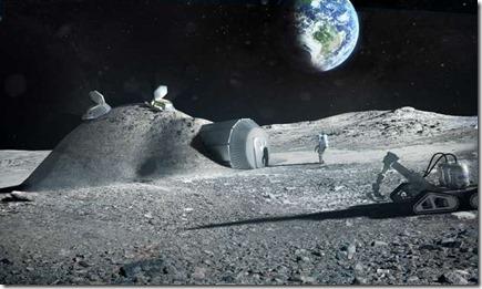 base-lunaire