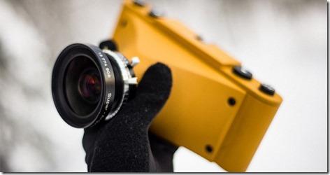 camera-3D