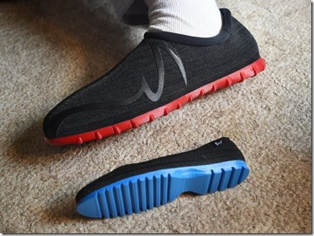 chaussure 3D2
