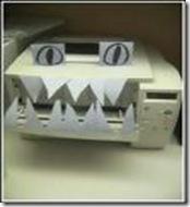 encros imprimante