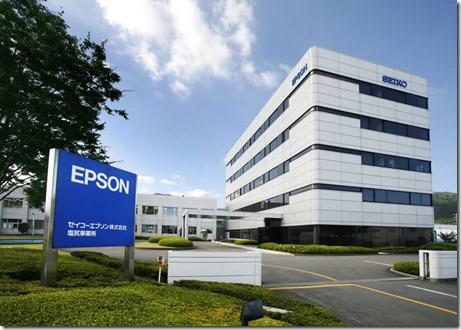 epson headquarters