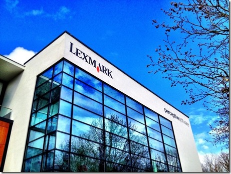 imprimante-Lexmark