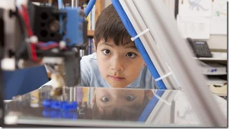 Imprimante enfant - Imprimante 3d enfant ...