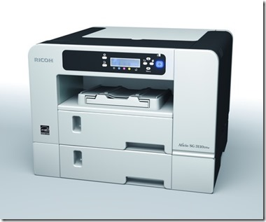imprimantericoh
