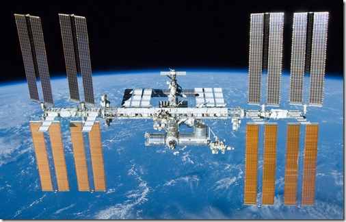 iss-station
